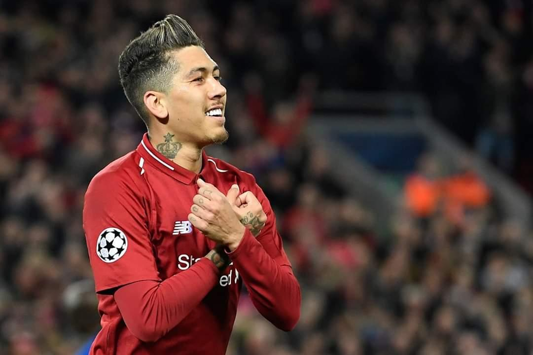 Champions League: Firmino, Keita fire Liverpool to victory over Porto - Businessday NG