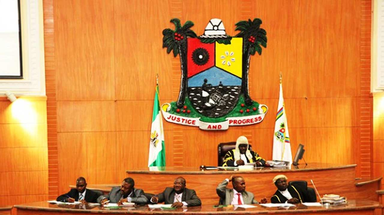 Lagos Assembly Suffers Crisis, Principal Officers Replaced