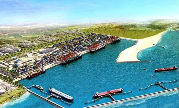 Lekki-Seaport