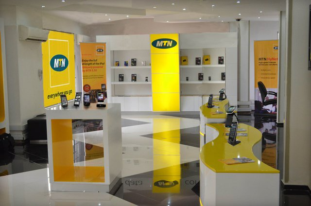 MTN proposes $1.6bn investment to strengthen operation in Nigeria