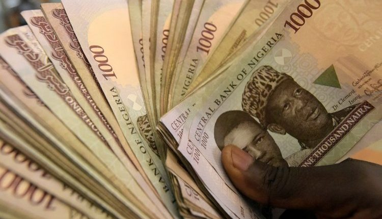 Moody's says naira devaluation to weigh on banks' asset quality
