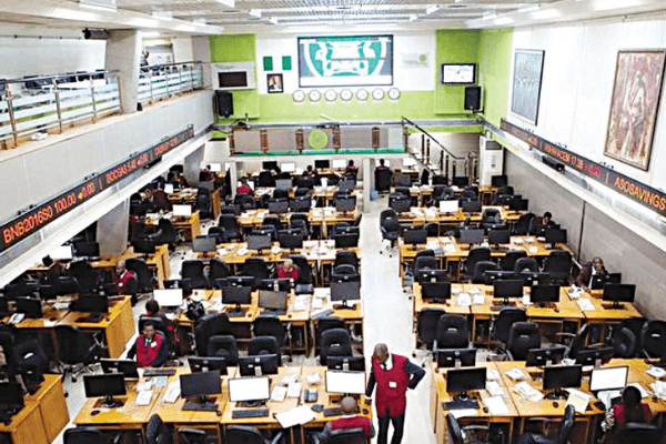 Market hits new low as stock investors book additional N141bn loss