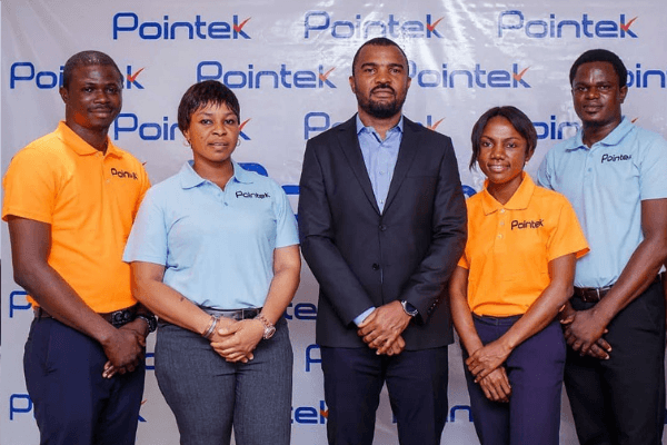 Pointek equips 1,000 gadget technicians with skill set, tackles unemployment