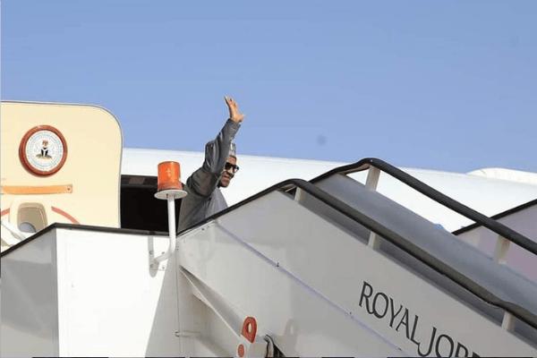 Buhari to perform lesser Hajj in Saudi