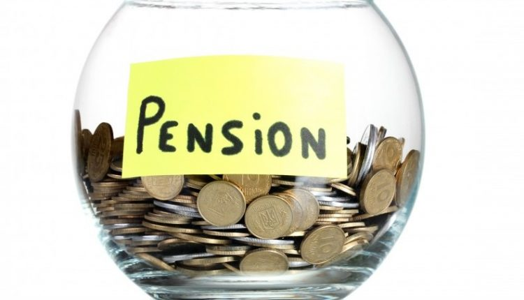 Contributory Pension Scheme (CPS)