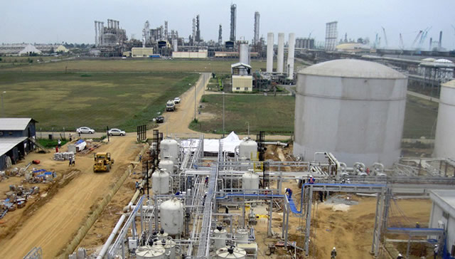 Dangote oil assets to begin producing 20,000 bpd from July