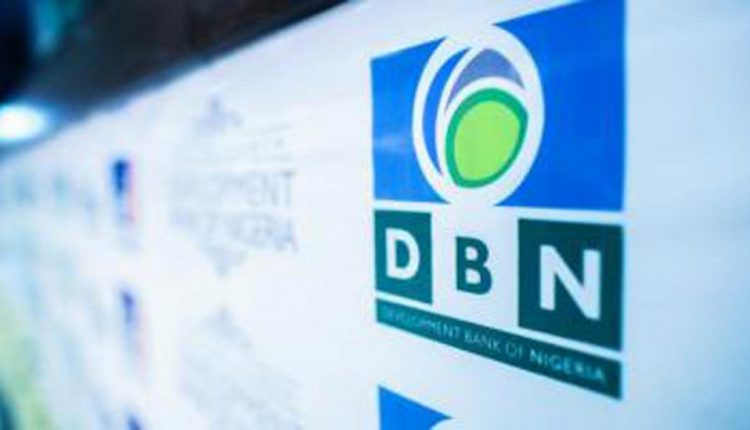 DBN reiterates commitment to Nigeria's sustainable development drive