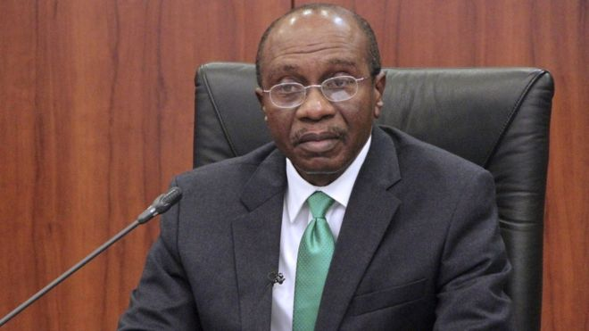 2020 budget: FG to get N1.2trn budget support from SPV - Emefiele