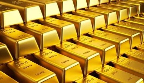 Dousing trade tension takes glitter out of gold