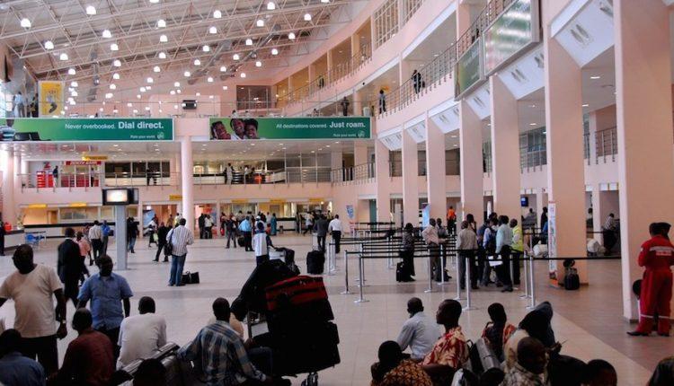 Passengers stranded as Delta, BA, Emirates divert Lagos flights to Ghana, Cotonou