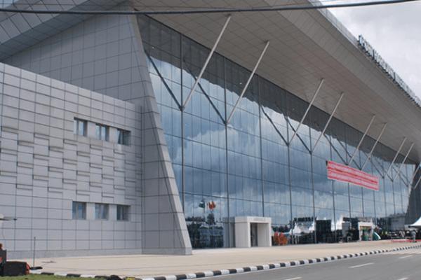 Air Peace, Arik, re-openPort HarcourtInternationalAirportwith 58 passengers