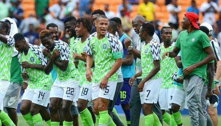 Qater 2022 FIFA World Cup Qualifiers: Nigeria draw Cape Verde, Liberia