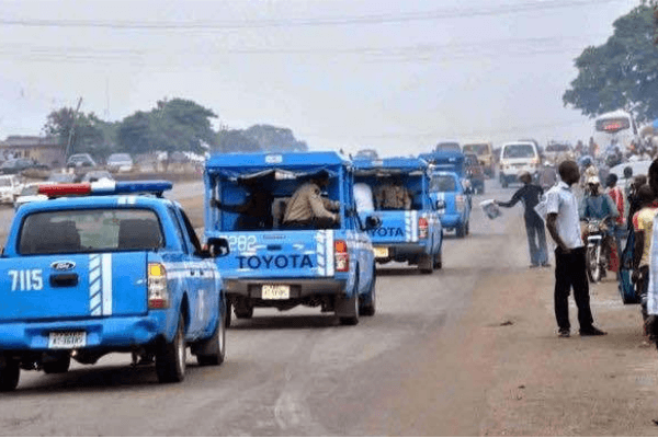 COVID-19: FRSC shuts down Driver's License capture centres nationwide