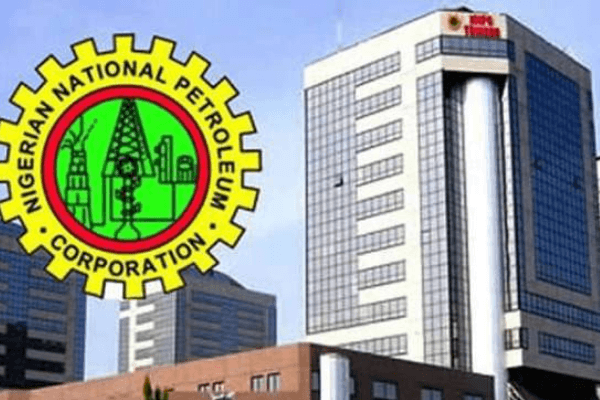 NNPC records 52.84% increase in Crude Oil & Gas Export Sale