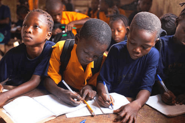 Dufil Prima's N4M scholarship boost education hope for 40 indigent pupils