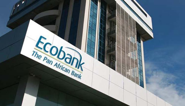 Ecobank encourages banks, Telcos to offer charges free USSD service