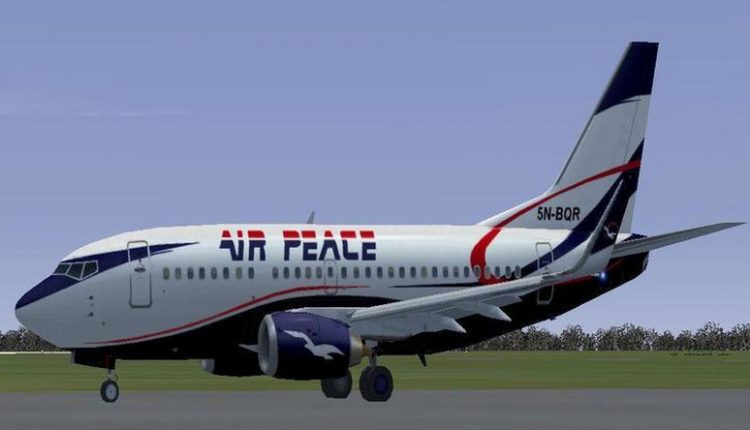 IATA commends Air Peace for upholding safety standards