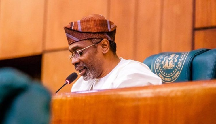 Covid 19: Reps call for creative ways of stabilizing the economy