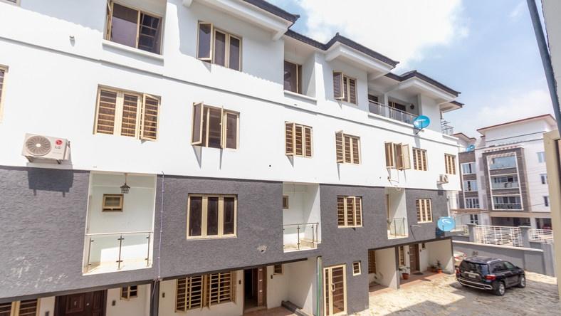 Nigeria property market