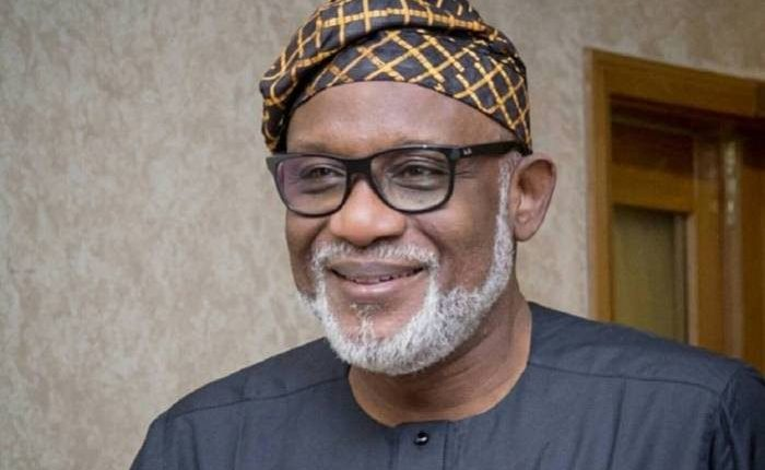 Akeredolu to receive implementation plan for Ondo Deep Seaport on Thursday