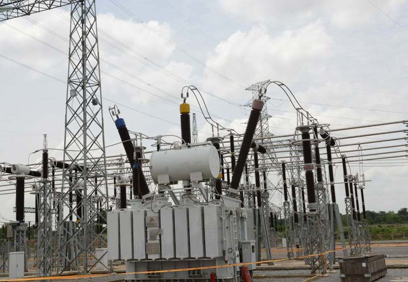 Nigeria's transmission company confirms electricity grid collapse -  Businessday NG