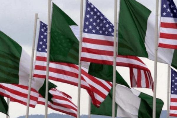 COVID-19: United States donates 200 ventilators to Nigeria