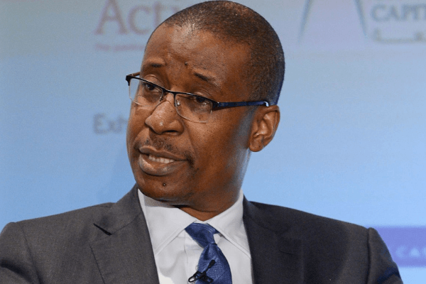 150 days after exit, trade ministry's Twitter handle refers Okechukwu Enelamah as minister