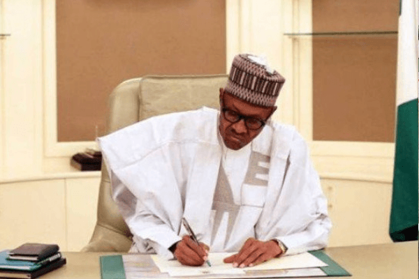 We will apprehend killers of Afenifere leaders daughter - Buhari