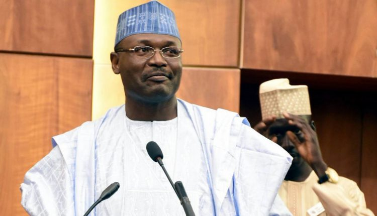 Court restrains INEC from delisting 33 parties