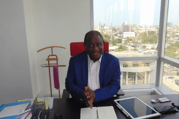 Value appreciation for shareholders key to LEKOIL's 2019 strategy- CEO