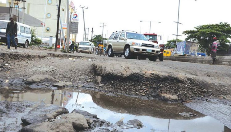 LSPWC begins full-scale routine repair of bad roads