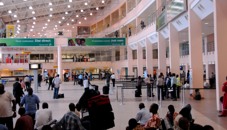 U.S sends security agents to assess Lagos airport amidst global security threats