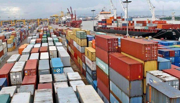 'Massive Congestion Looms at Lagos Ports'
