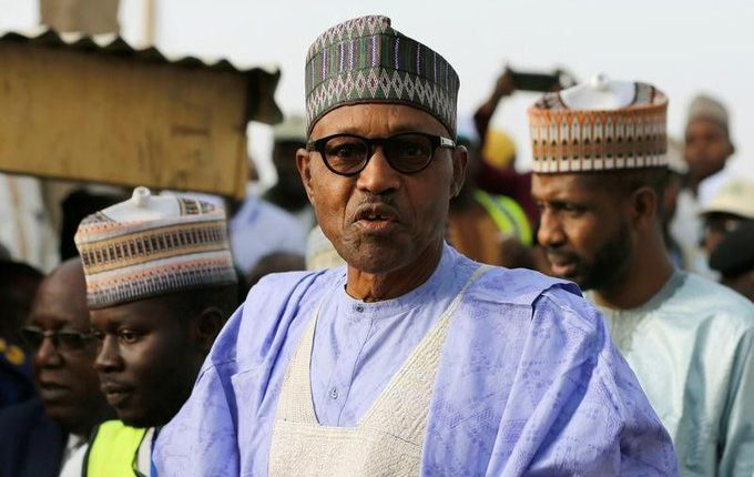 Buhari is not doing enough to stop Farmer herder clash