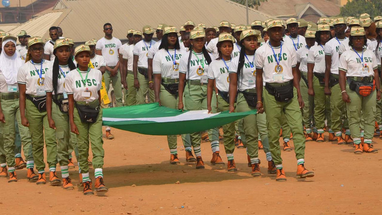NYSC approves posting of corps members to financial institutions ...