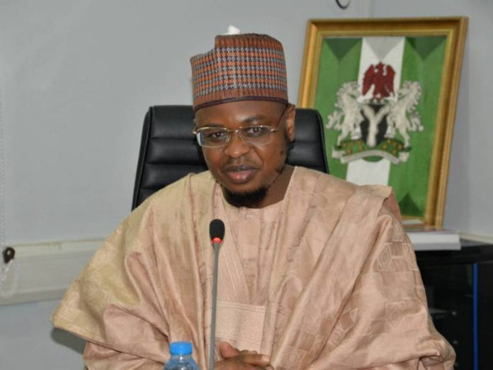 Pantami assures Nigerians of digital economy with NCC's 2020-2024 strategic management plan