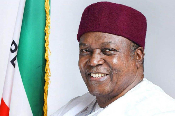 Taraba: Agency disburses N500m for community projects