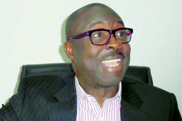 Private sector investment, key to reducing govt's financial burden – Adebayo