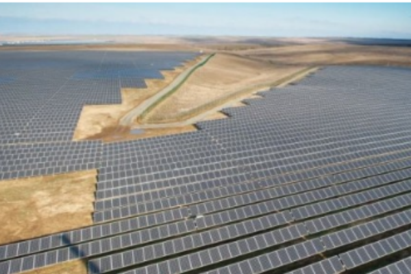Argentina is opening its door for renewable investment; Nigeria can do same