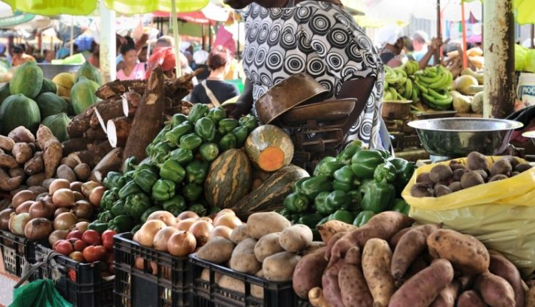 Inflation rate accelerates to highest level in 17months on surging food prices