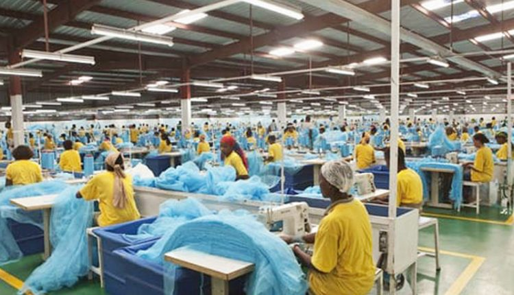 Why Nigeria's industrial clusters are losing traction