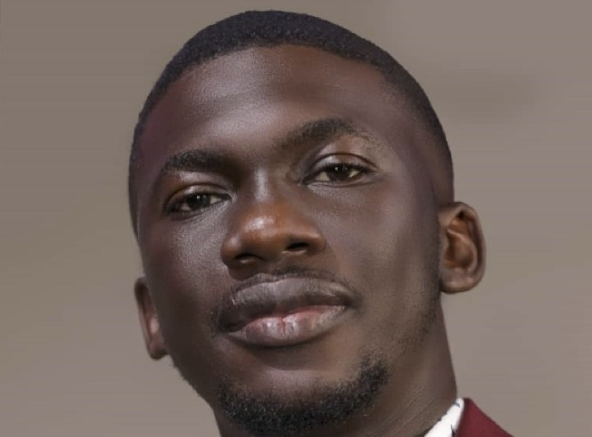Akomolafe Bankole: Using innovation to redefine real estate ...