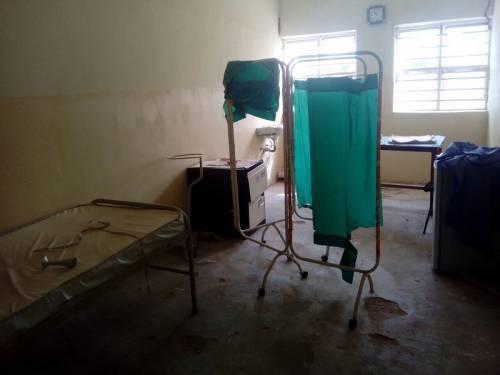 Coronavirus: Broken health centres in villages put 100m rural dwellers at risk