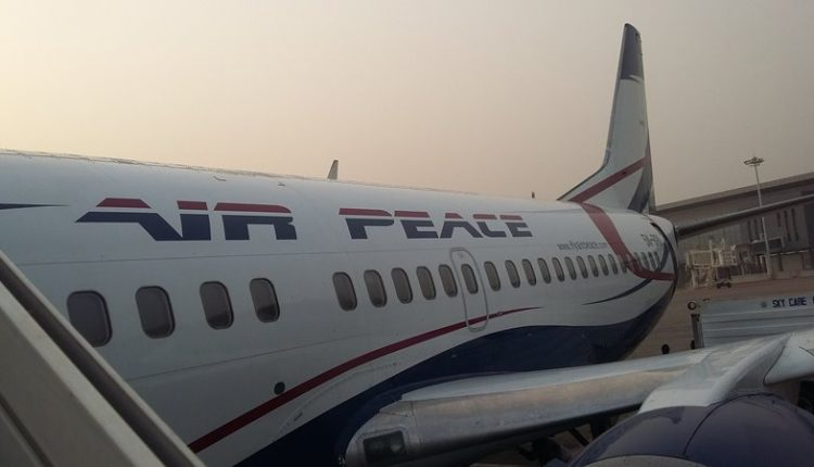 Passenger gets convicted for in-flight smoking, as Air Peace insists on safety
