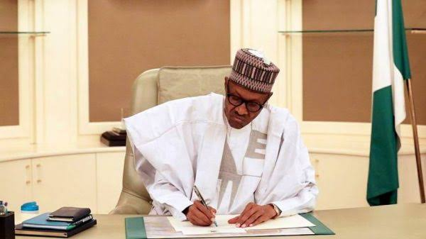 7.5% VAT takes off as Buhari signs Finance Bill