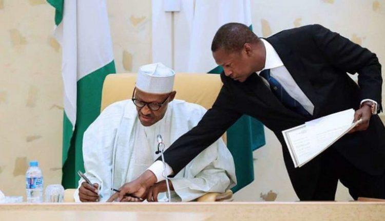 Nigeria seeks documents from Citi, JPMorgan, others to overturn$9.6bnP&ID case