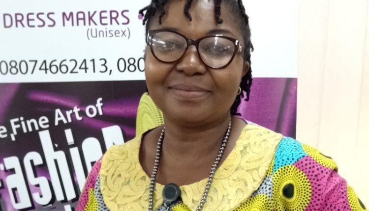 Chidiebere Akpojotor: Changing Nigeria's fashion narrative