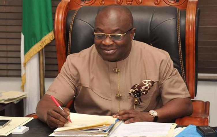 Abia governor, Ikpeazu, recovers from COVID-19