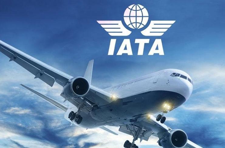 Trade war impacting global air freight demand – IATA