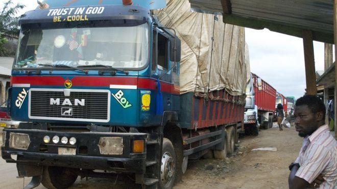 Nigeria's total trade hitsN8.6 trn in Q2, 2019